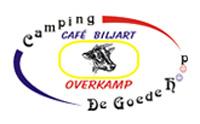 Camping - Restaurant de Goede Hoop in Eibergen