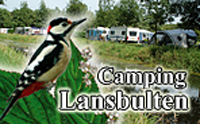 Camping Lansbulten in Aalten