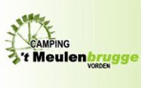 Camping 't Meulenbrugge in Vorden