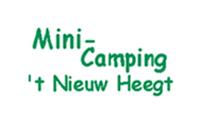 Mini-camping 't Nieuw Heegt in Aalten