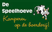Camping de Speelhoeve in Sinderen