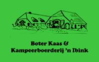 Groepsaccommodatie 'n Ibink in Ruurlo