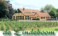 Hotel Café Restaurant de Lindeboom in Winterswijk-Brinkheurne