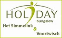 Achterhoek vakantiebungalows Simmelink in Winterswijk