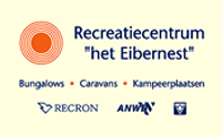 Recreatiecentrum Het Eibernest in Eibergen