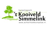 Bungalowpark 't Kooiveld Simmelink in Winterswijk