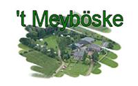 't Meyböske vakantiewoningen in Silvolde