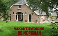 Vakantiewoning de Nordman in Eibergen