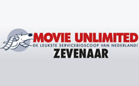 Movie Unlimited in Zevenaar