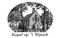 Kapel Op 't Rijsselt in Eefde