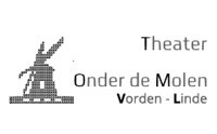 Theater Onder de Molen in Linde